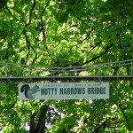 Nutty Narrows Bridge