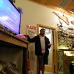 American Pro Dive manatee video