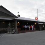 American Pro Dive store