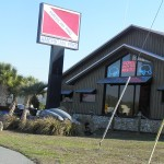 American Pro Dive Shop