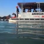 American Pro Dive scuba divers