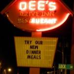 Dee's Drive Inn, KY