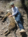 Macho B Jaguar pre-release / AZFGD